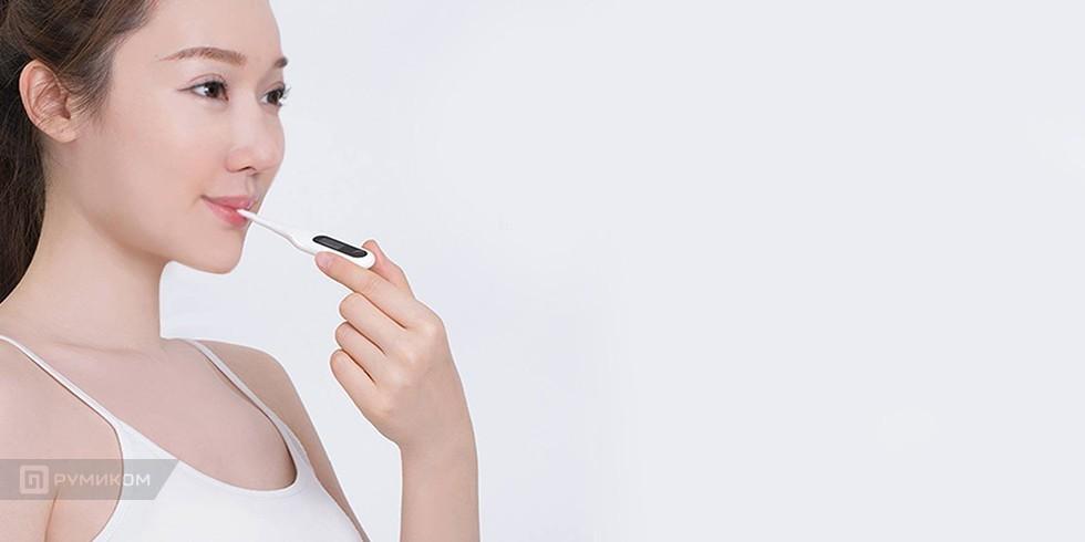 Электронный термометр Xiaomi Measuring Electronic Thermometer