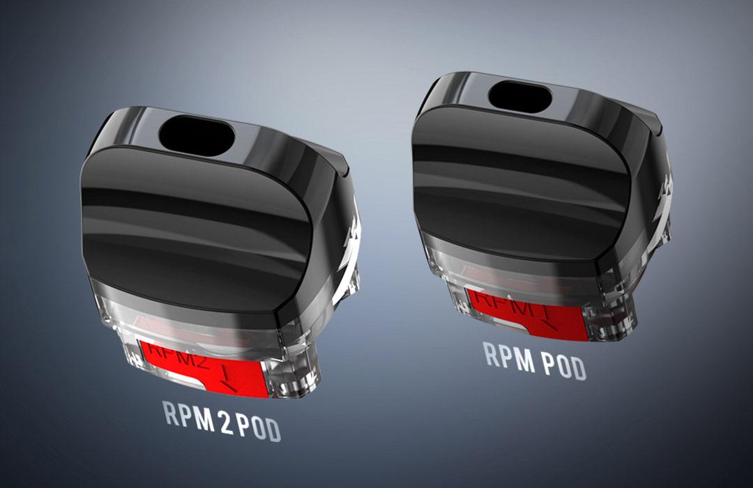 SMOK RPM 2 Pod