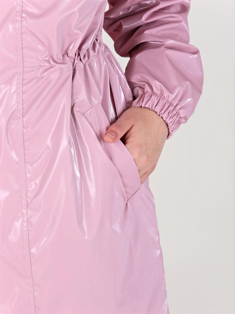 Дождевики из прорезиненной ткани