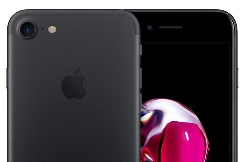 Доступные цены на iPhone 7 в Москве