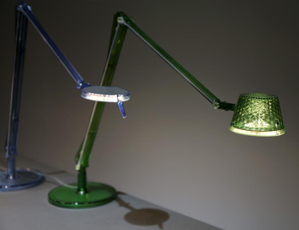 Светильник Aledin от Kartell
