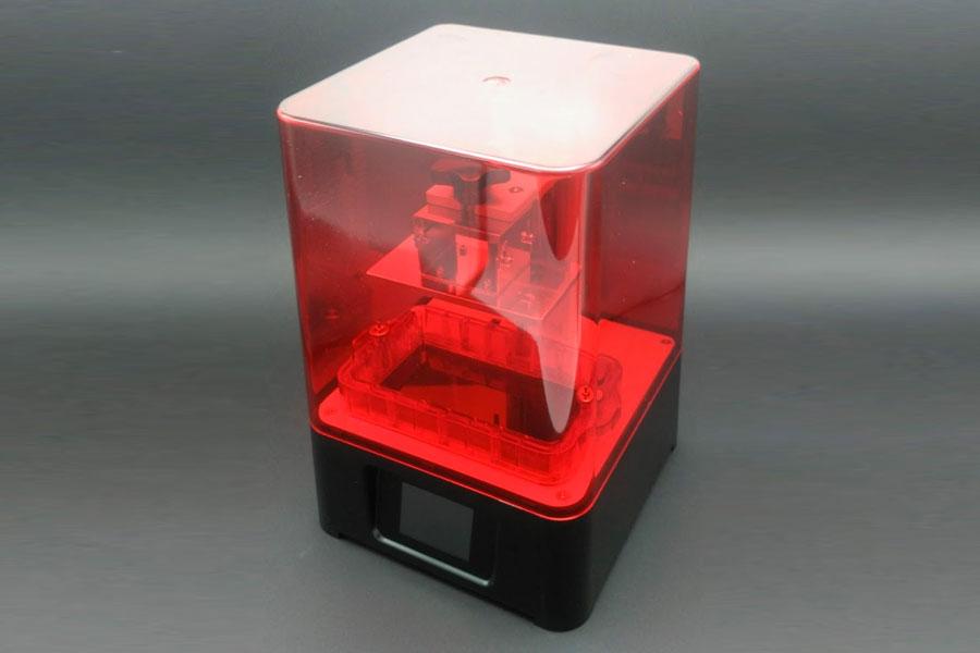 MSLA 3D-принтер Phrozen Sonic Mini