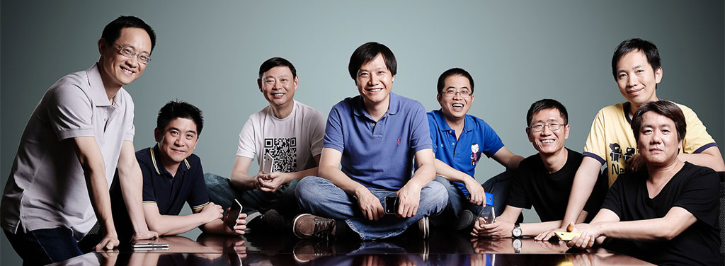 Интересные факты xiaomi
