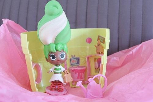 Кукла Blume по имени TESS