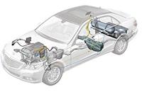 Топливная система легковых аавтомобилей