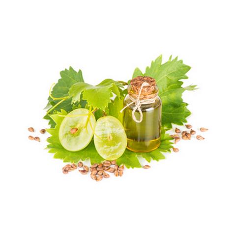 Масло виноградной косточки (Vitis vinifera)