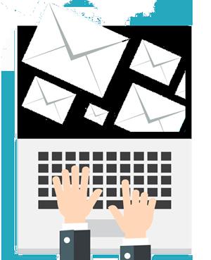 E-mail рассылка Insales