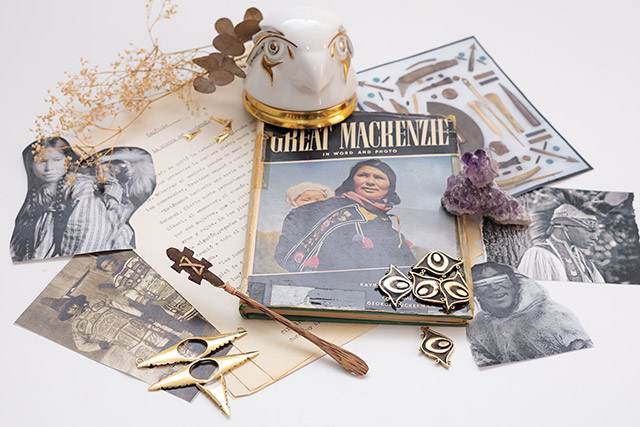 новая коллекция украшений MAVA HAZE в интернет-магазине Modbrand.ru