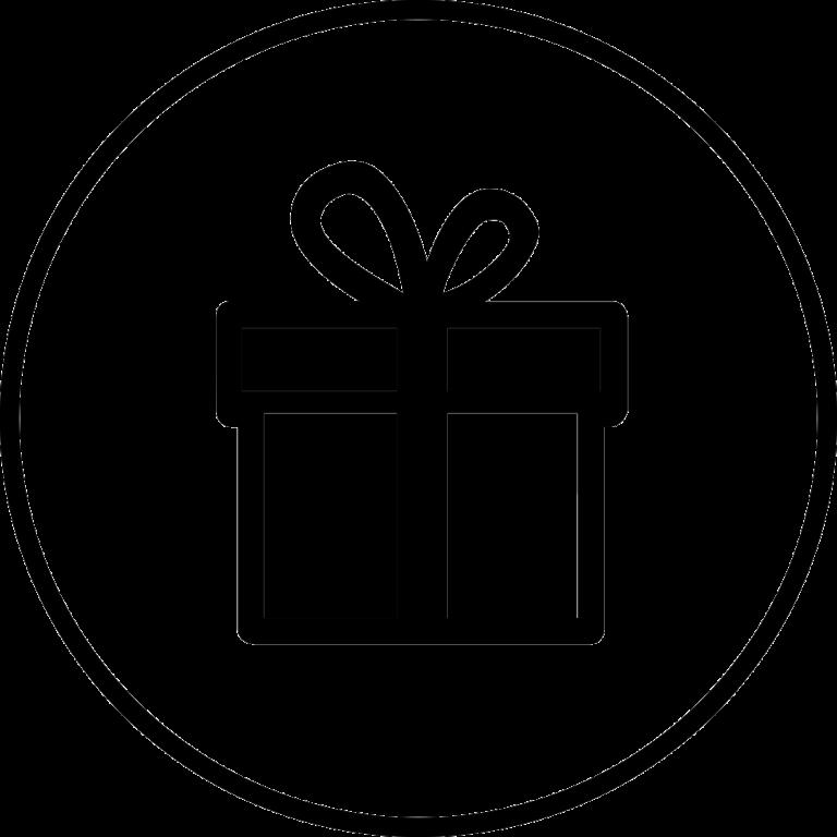 Нужные подарок каждому клиенту
