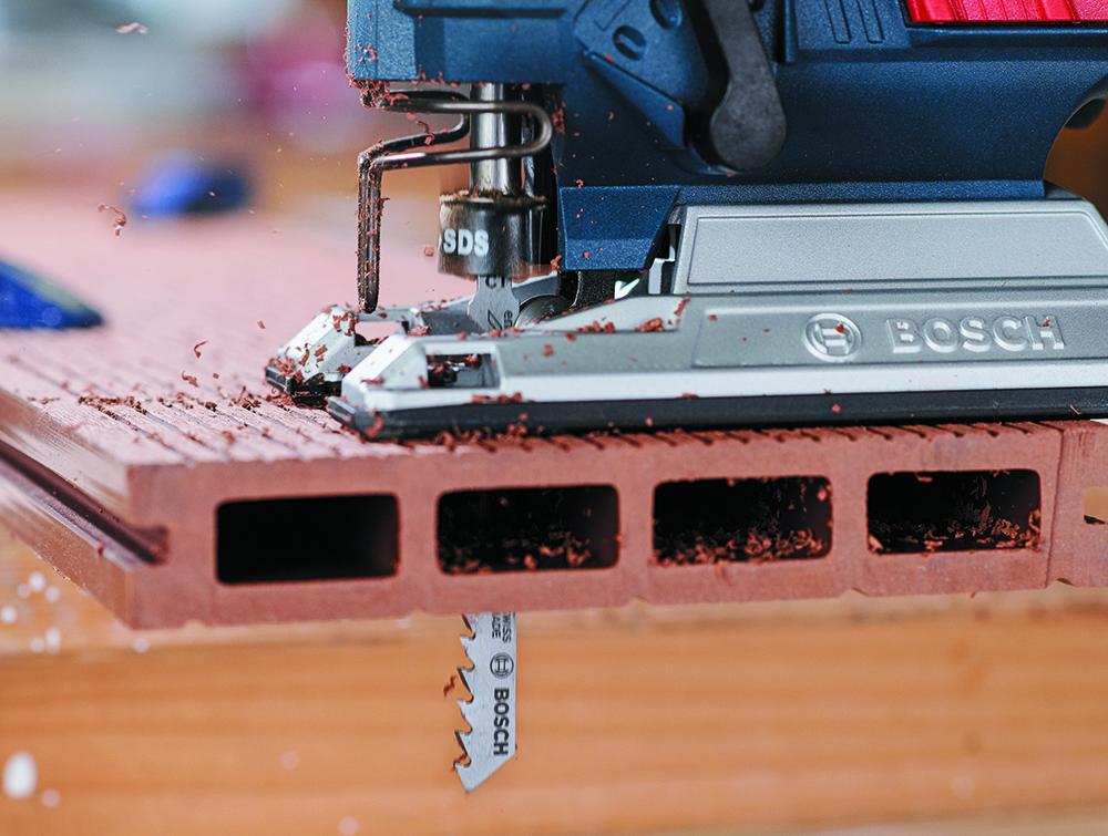 ТСТ полотна Bosch для электрических лобзиков