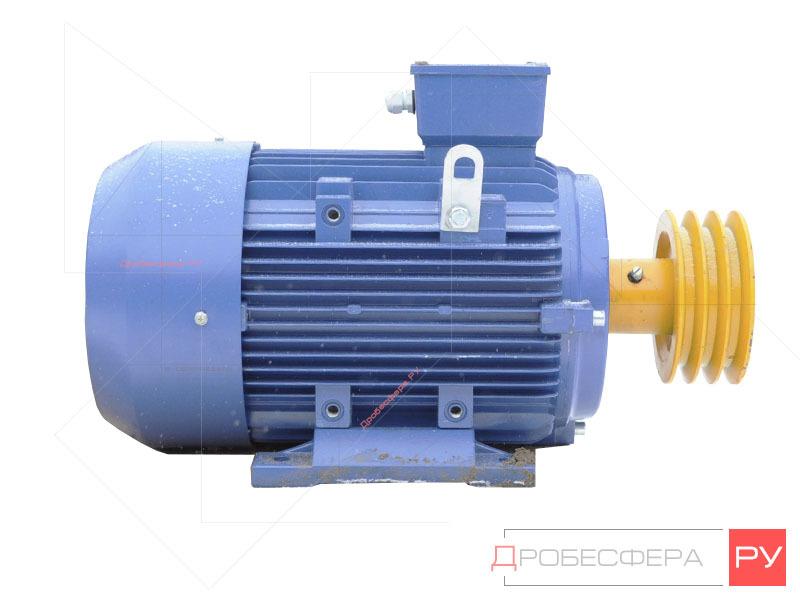 Электродвигатели для воздушных компрессоров