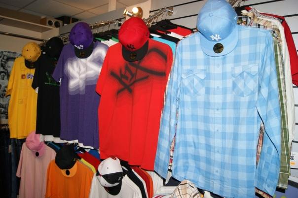 Одежда K1X в магазине Newrap фото