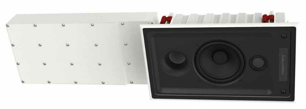 Встраиваемая акустика B&W CWM7.5 S2