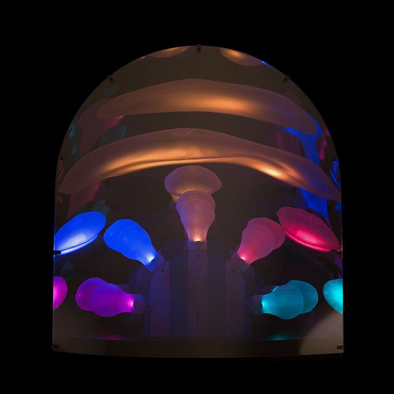 Светильник Space lamp от Moooi