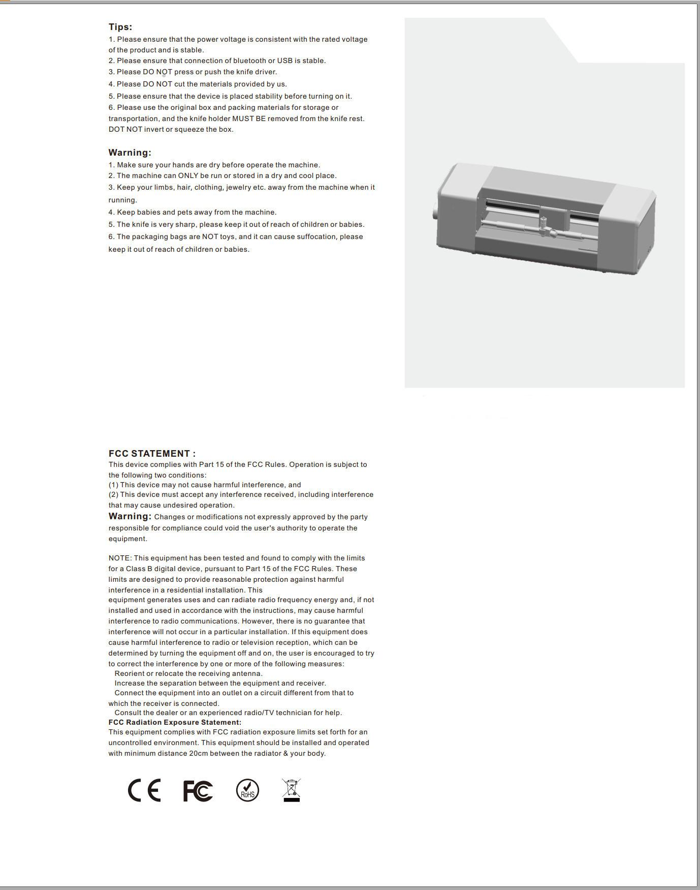 Режущий плоттер Vicsign A30