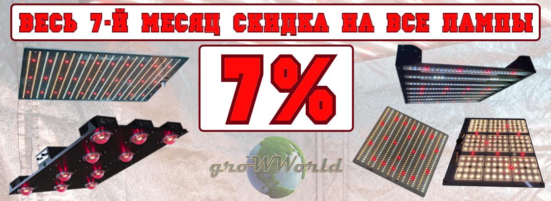 Баннер 7%