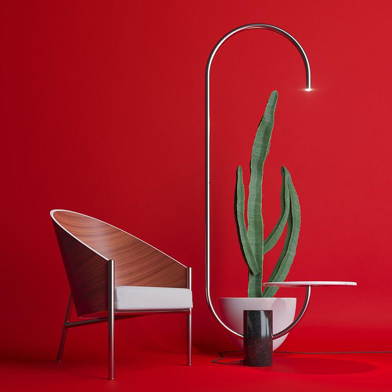 Светильник Bijou от Sergey Makhno Architects