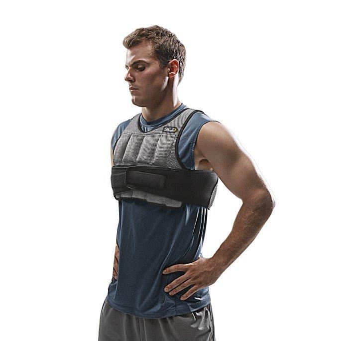 Жилет-утяжелитель Weighted vest SKLZ