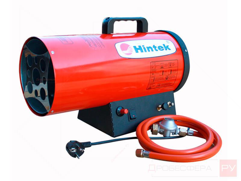 Тепловые пушки Hintek