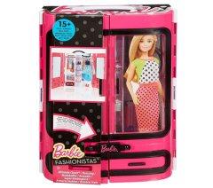 Шкаф для куклы Barbie