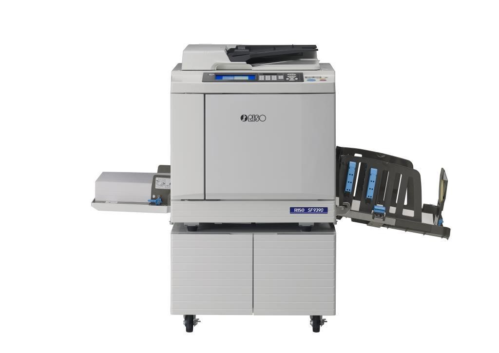 Riso SF-9390 (S-7097E)