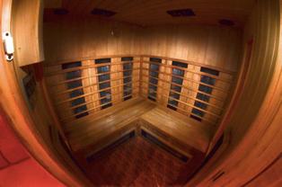 Установка инфракрасной кабины в Сочи под ключ