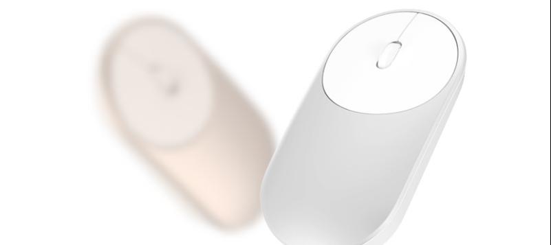 Мышка Xiaomi