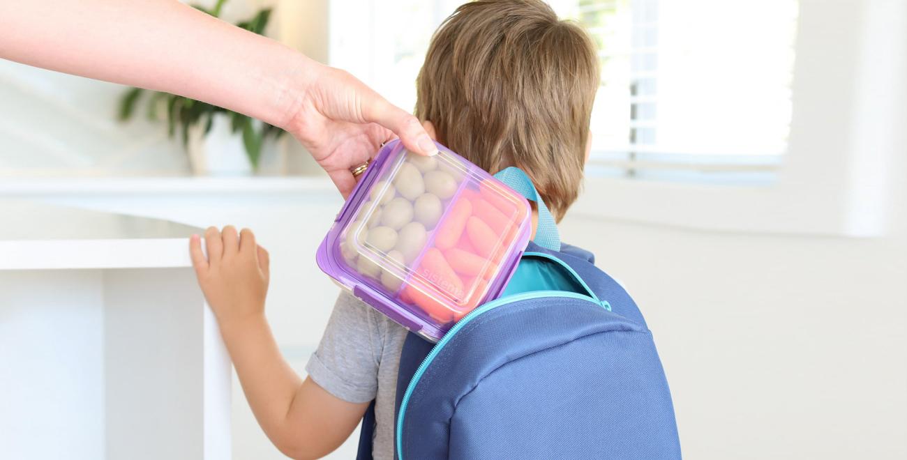 Lunch - для школьных обедов