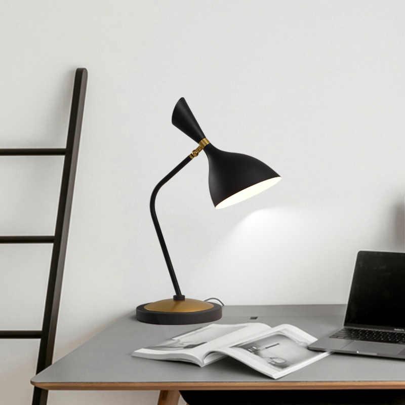 Дизайнерские настольные лампы для гостиной