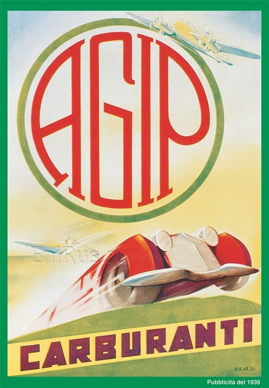 Agip \ Eni 1939