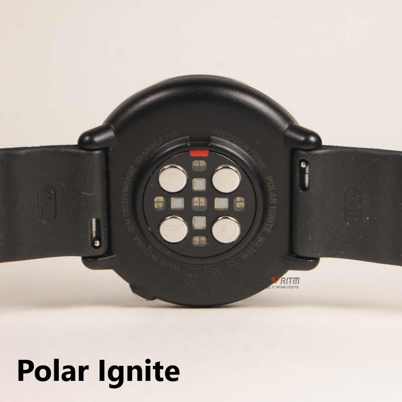 Пульсометр Polar Ignite