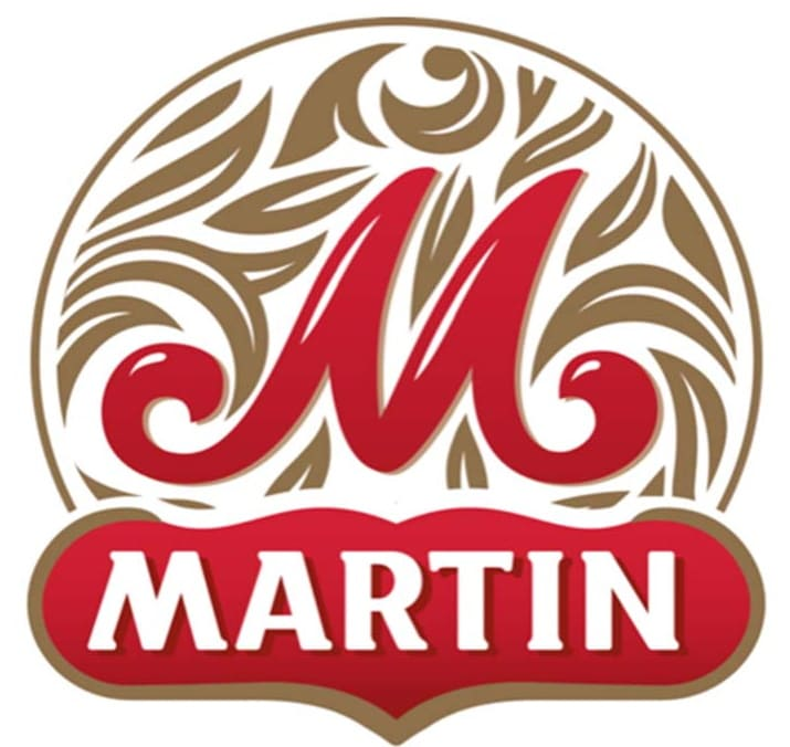 Мартин - товарный знак