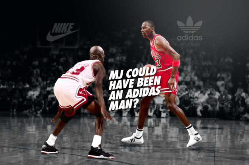 Кроссовки Air Jordan могли не появиться