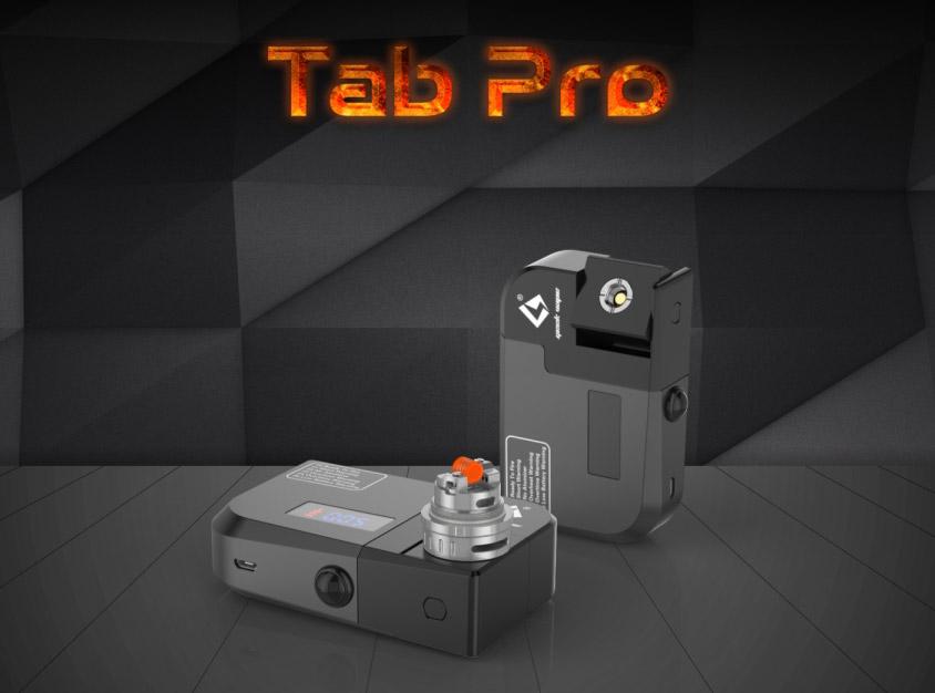 Омметр GeekVape Tab Pro
