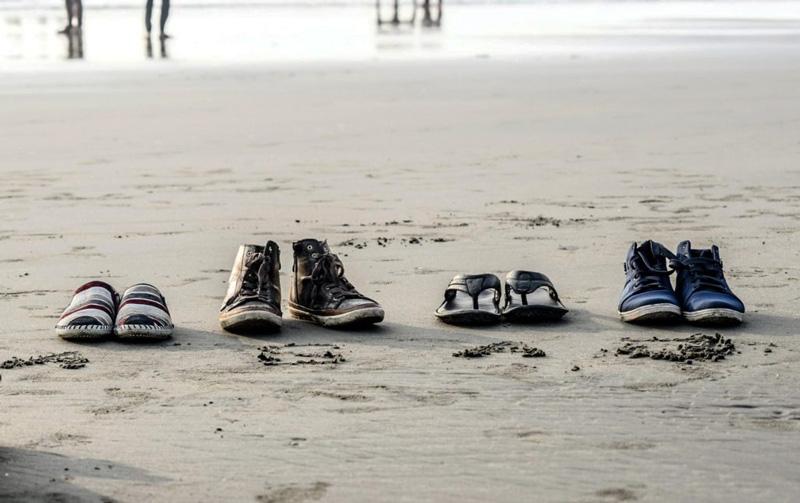 Зачем нужно регулярно чистить обувь - 2