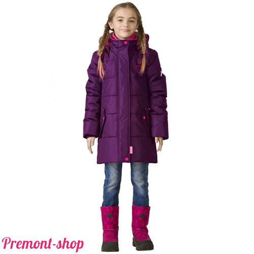 Пальто Premont Ягодный смузи