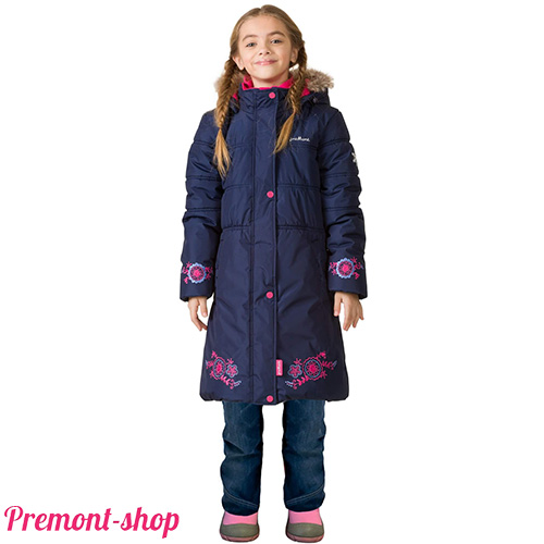 Пальто Premont Квилт