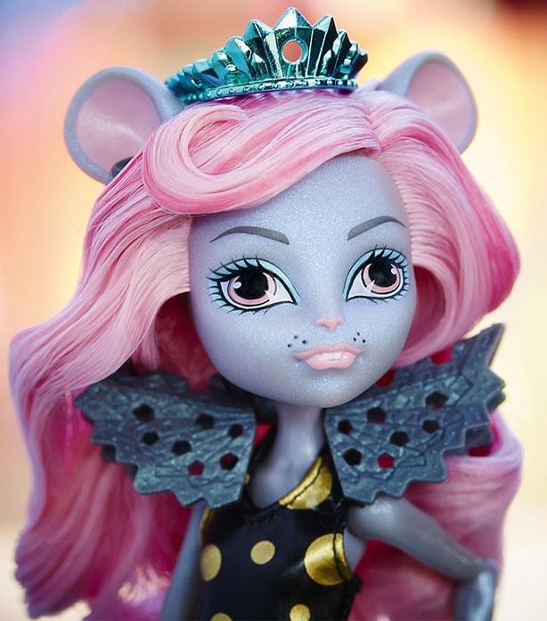 кукла Мауседес Кинг, Monster High