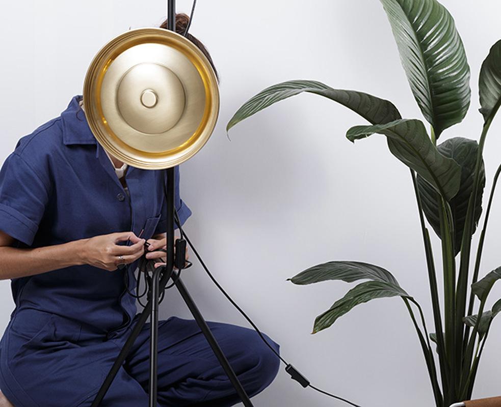 Светильник Ipiranga от PistacheGanache