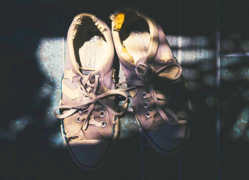 Зачем нужно регулярно чистить обувь - 4