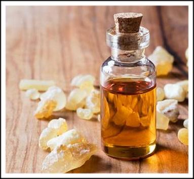 Эфирное масло мирра