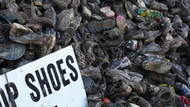 Зачем нужно регулярно чистить обувь - 5