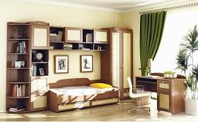 РОБИНЗОН Мебель для молодежи
