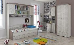 КАЛИПСО Мебель для детской