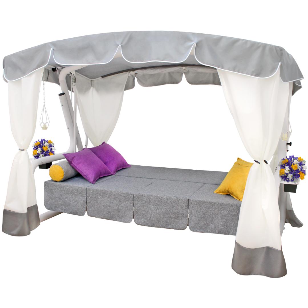 Герда кровать