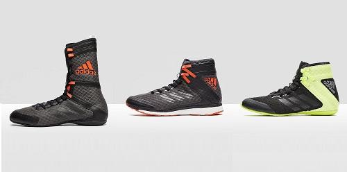 Модели боксерок adidas