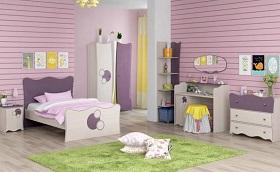 АМЕЛИЯ Мебель для детской