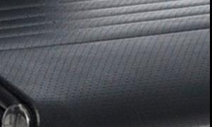 Вид обивки сиденья-кожа перфорированная NewLeather