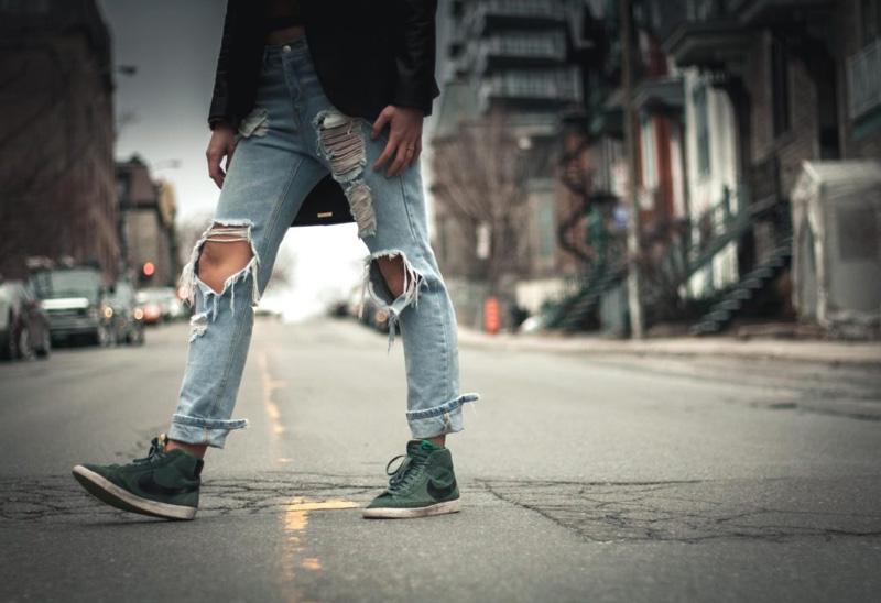 Зачем нужно регулярно чистить обувь - 7