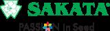 логотип Sakata seeds